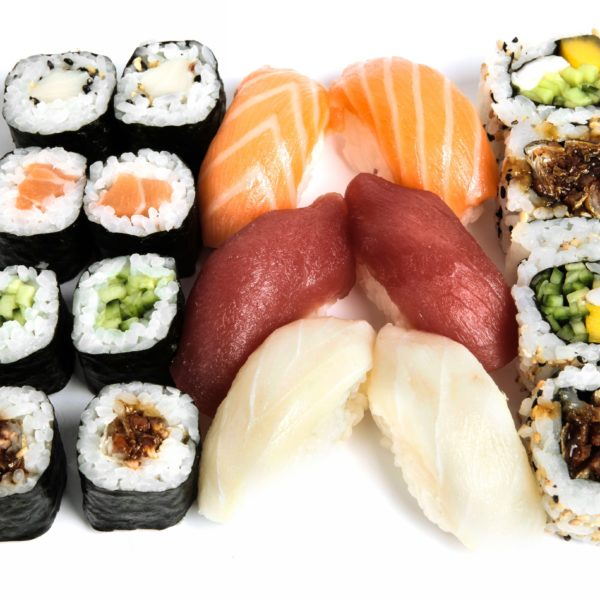 Sushi Moriwase