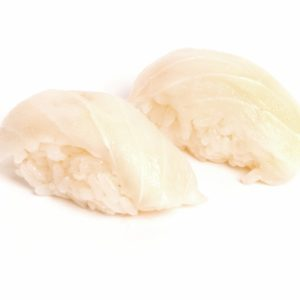 okonomi peixe manteiga