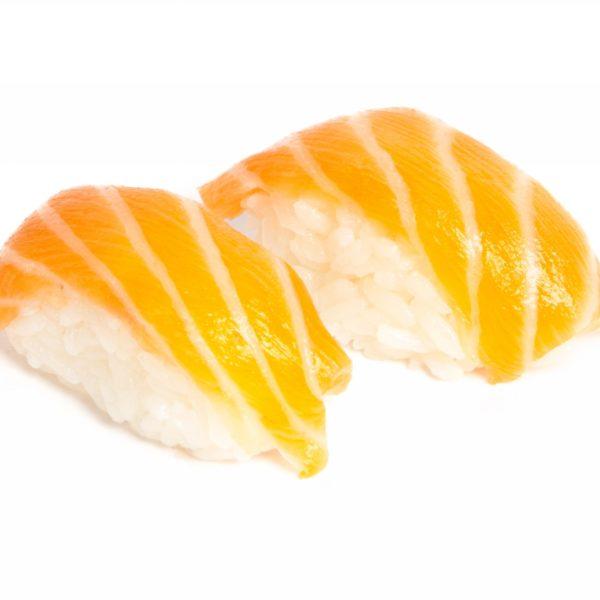 Okonomi Salmão