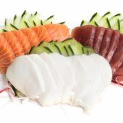 sashimi 20