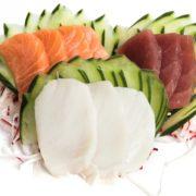 sashimi 10